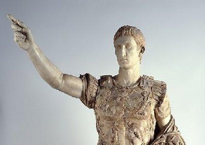 Augusto e la Campania. Da Ottaviano a Divo Augusto 14 – 2014 d.C.