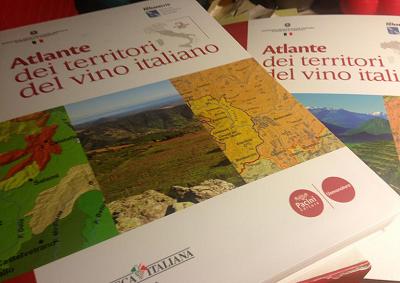 Enoteca Italiana premiata da OIV per raccolta bibliografica
