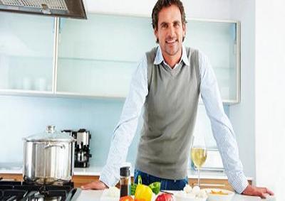 Gedis Group lancia cucina per single con lo chef Simone Rugiati