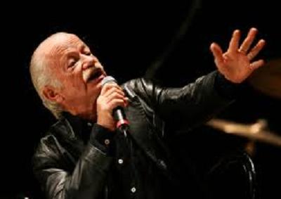 Gino Paoli festeggia 80 anni con una mostra a Eataly Roma