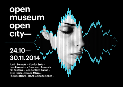 Con Open Museum Open City il Maxxi a Roma si riempie di suono