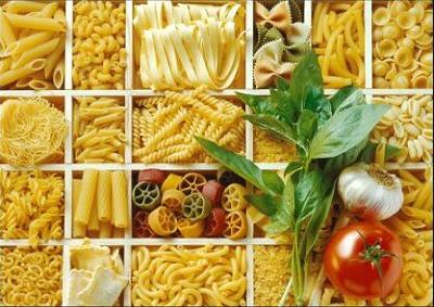 La pasta è 'mon amour', per 44% italiani consumo quotidiano