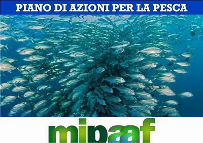 """""""Blue Day"""", dal Mipaaf 1 mld euro per pesca italiana"""