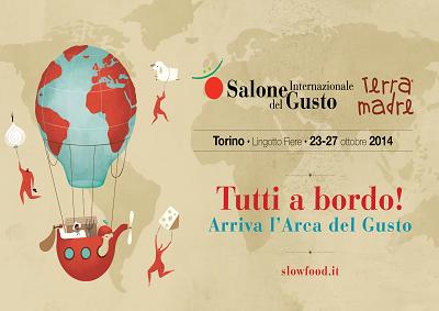 Salone Gusto: studenti a lezione di qualità del Made in Italy