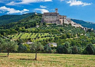 Umbria terra di eccellenze fa roadshow in 10 città d'Italia