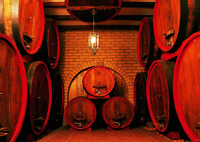 Falerno, vino dono di Bacco, rivive grazie a Villa Matilde