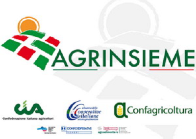 Imprenditori agricoli ad Agrinsieme per competere a confronto con Governo