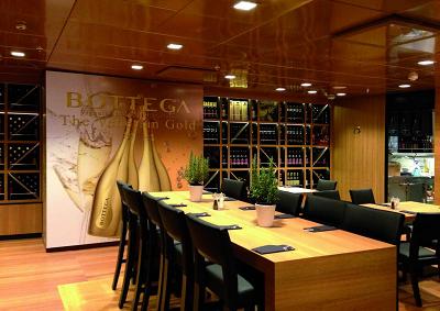 Bottega lancia il prosecco biologico a Golosaria