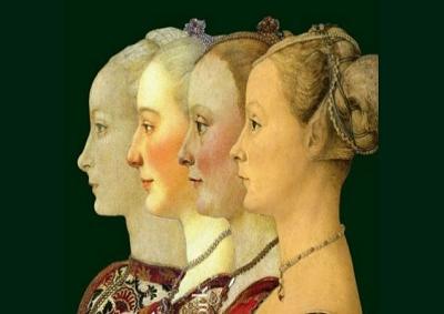 """Milano espone """"Le dame del Pollaiolo"""" al Museo Poldi Pezzoli"""