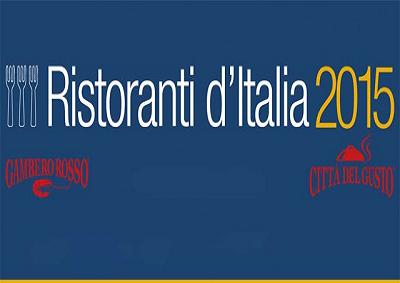 Bottura e Beck al top Guida Ristoranti d'Italia Gambero Rosso
