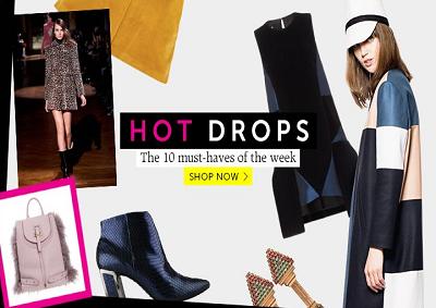 Con Graziashop.com, Mondadori debutta nell'eCommerce moda