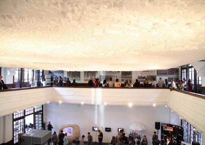 """Al via la Biennale di Design di Istanbul: """"Che cos'è il futuro ora?"""""""