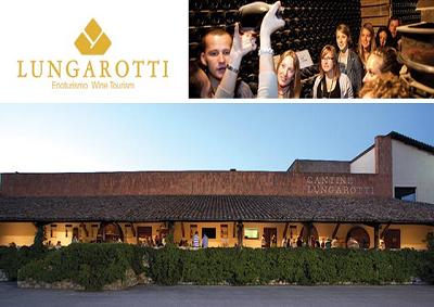 Vino: gusto e solidarietà da Lungarotti di Torgiano e Montefalco