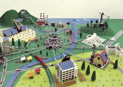 La city è più smart se c'è anche l'agricoltura