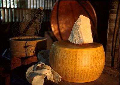 Parmigiano Reggiano Dop il più premiato al Mondiale formaggi
