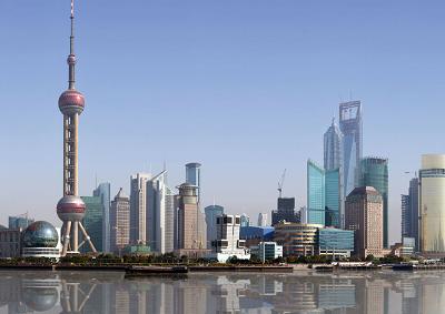 L'italiana Gala firma progetto di Shanghai Juinshan Marina