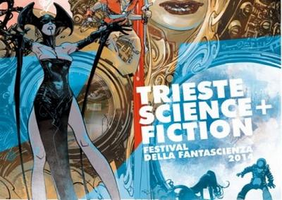 Tra fantascienza e viaggi nel tempo, appuntamento al Trieste Science+Fiction