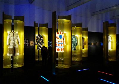 """Creazione e innovazione nella mostra """"Un art Autre"""" di Fendi"""