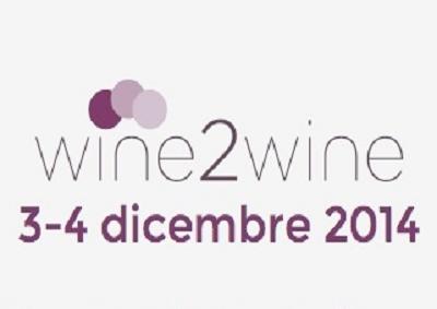 A Verona Fiere Wine2Wine fotografa i trend futuri del vino