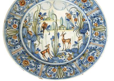 Nasce a Savona il Museo della Ceramica
