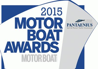 Motor Boats Award 2015, Cantiere Italiano in nomination