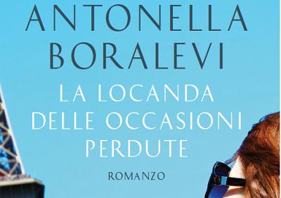 Antonella Boralevi aiuta a rendere i desideri concreti e vitali