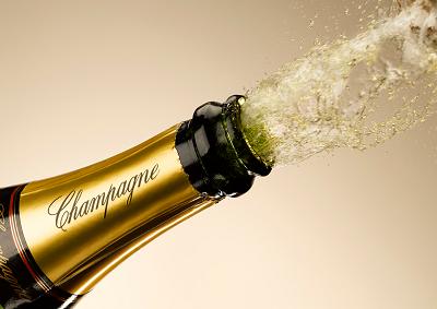 """All'Eliseo """"Niente champagne è cosa da ricchi"""""""