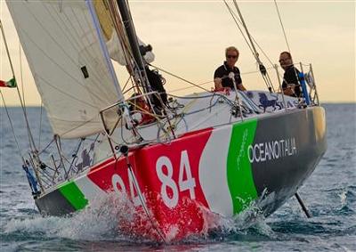 Sergio Frattaruolo nuove sfide in Atlantico