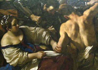 Incontro ambasciatori Ue a Zagabria illuminato dal Guercino