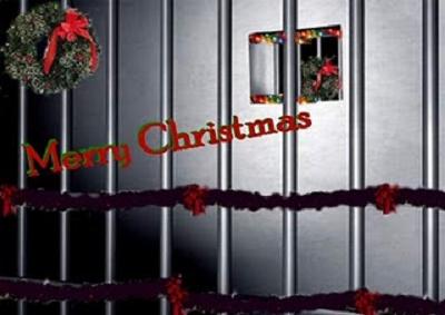 Il Natale dietro le sbarre sarà meno triste e più solidale
