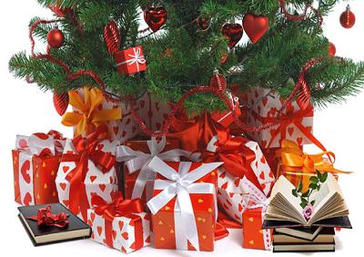 A Natale 1 italiano su 3 ricicla i regali (+2%)