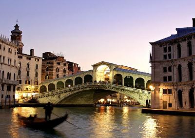 Alloggiare in Italia? Venezia più costosa di Dubai