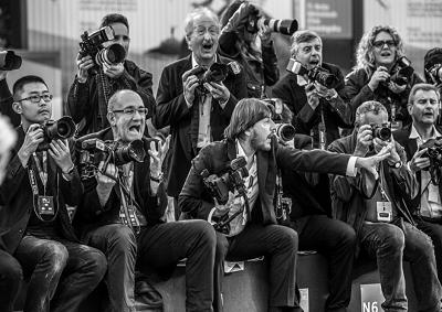 Venice Movie Stars Photography Award: gli scatti premiati a Roma