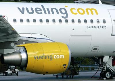 Vueling, prima linea aerea al mondo a introdurre tecnologia contactless