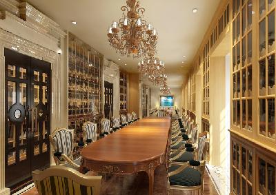 Al Seven Stars decolla Gallery Wine Experience e enoteca Wine Temple