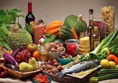 Expo: per Gallinari dieta mediterranea fondamentale