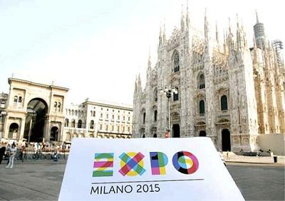 Expo: per Renzi il 2015 sarà anno giusto anche per l'Italia