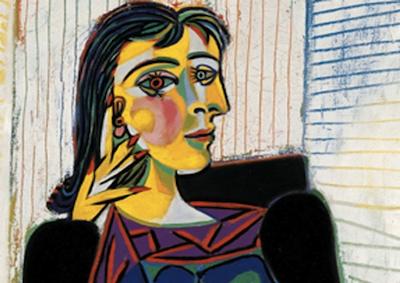 Picasso e la modernità spagnola spopolano a Palazzo Strozzi