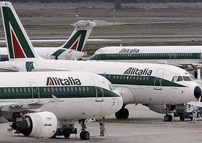 Alitalia ritorna ad Oriente e rivola in Cina e Corea del Sud
