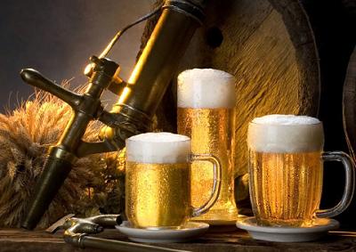 """La birra Made in Italy """"vola"""" all'estero, +27%"""