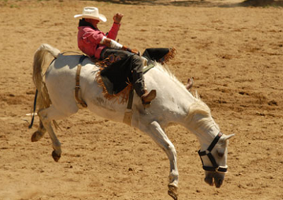 Le concerie toscane a Rodeo Houston, capitale mondiale western