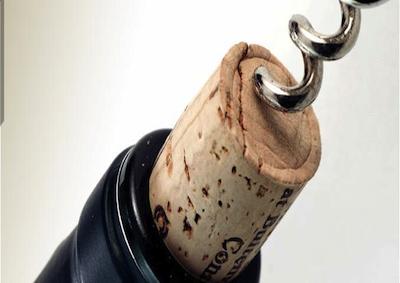 È Made in Italy Sughera, il tappo di sughero senza collanti
