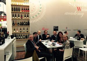 Fare sistema all'estero e in Italia gli obiettivi di ISWA