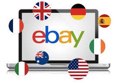 eBay.it azzera commissioni su vendite prodotti alimentari