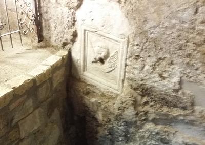 Expo: dopo 2 mila anni riaprono Mercati di Traiano a Civitavecchia