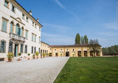 Alla scoperta del cibo veronese a Villa Boschi con lo chef Davide Botta