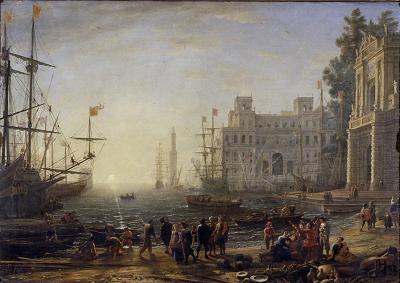 Fascino e mito dell'Italia dal '500 al contemporaneo