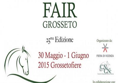 Game Fair Italia porta fascino del country style in Maremma