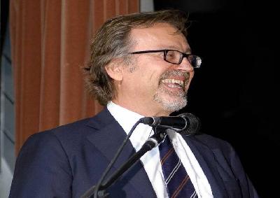 Luciano Ferraro Targa d'oro 2015 Assoenologi