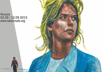 Il Mantello di Carta sbarca alla 72esima mostra del Cinema di Venezia